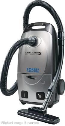 Forbes Eureka Trendy Steel Vacuum Cleaner