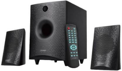 F&D F210X 2.1 Channel Multimedia Bluetooth Speakers
