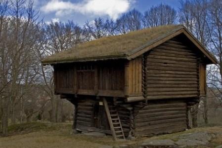 Istoria arhitecturii norvegiene