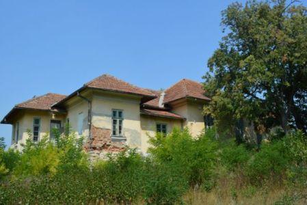 Centrul balnear Ghermanesti (jud. Vaslui)