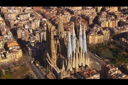 Mari arhitecti – Antoni Gaudi