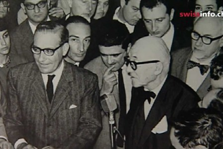 Mari arhitecti – Le Corbusier