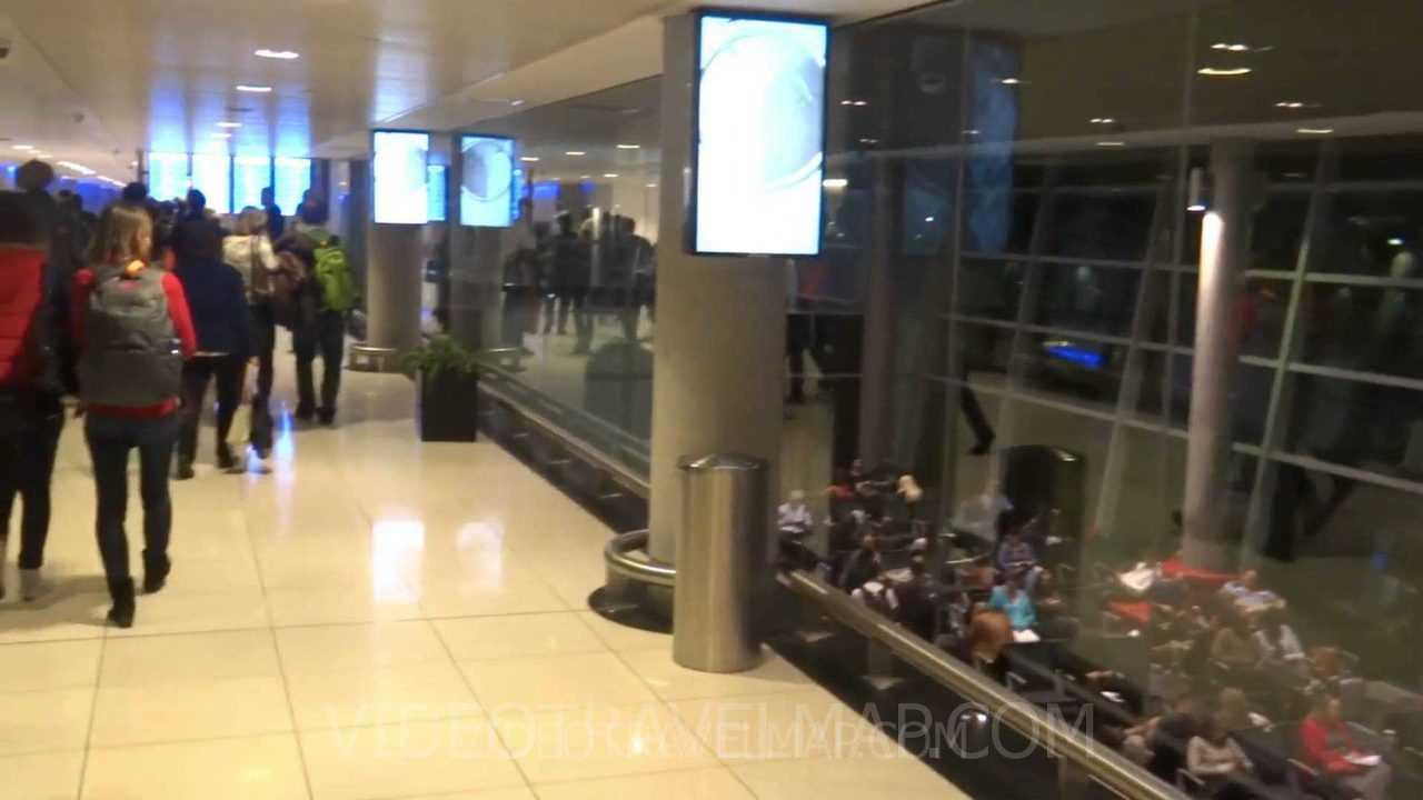 Port lotniczy w Abu Dhabi
