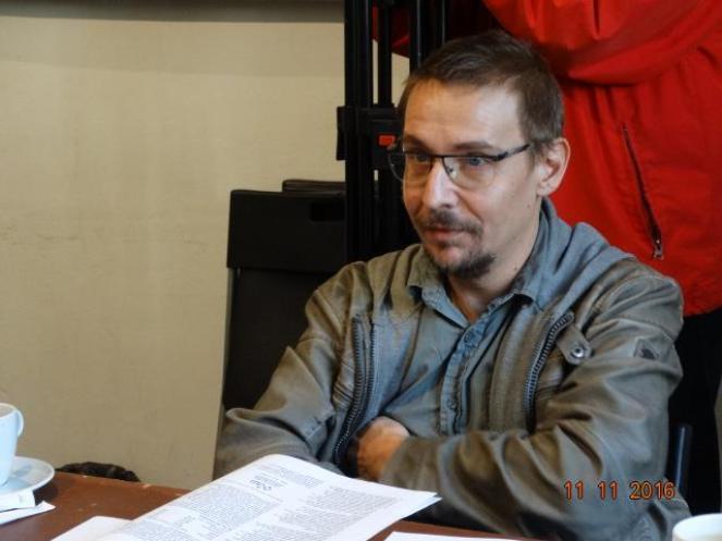 Dezbatere despre independența presei locale Timisoara 6