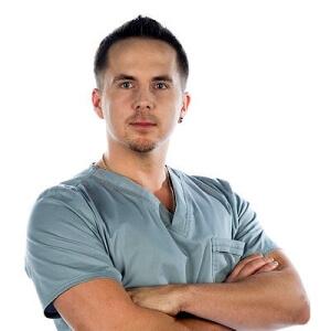 Липенков Дмитрий Викторович. Ветеринарный врач, хирург, травматолог, ортопед и невролог.