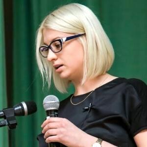 Циомашко Анна Станиславовна. Ветеринарный врач. Хирург, травматолог, нейрохирург.