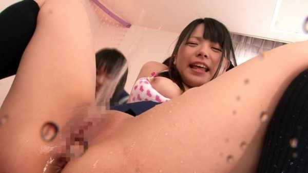 Asian Hand Job Video