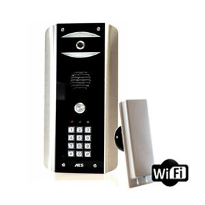 WiFi Predetor Intercoms