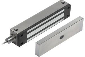 External Gate Mag Wiring