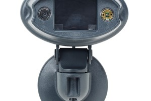 OCULi Wireless PIR Camera – for rapid visual verification.
