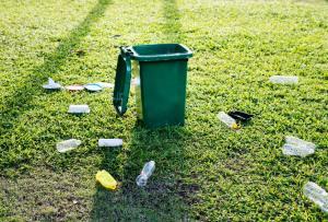Atkritumu apsaimniekosana
