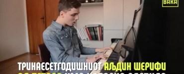 Аљдин Шерефи