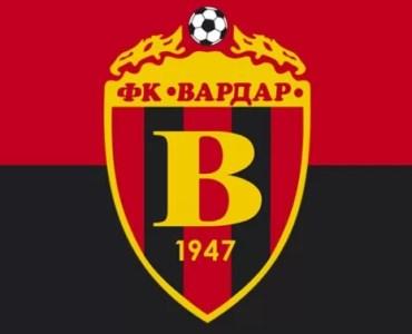 72 години ФК Вардар