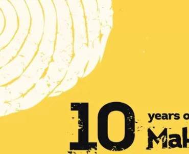 Десет години МакеДокс