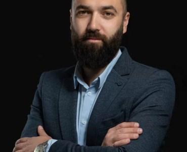 Адвокат Огнен Јовановски