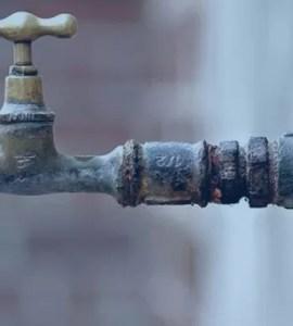 Граѓани без вода