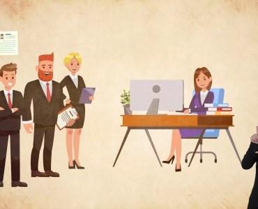Анимација: Баратели на информации
