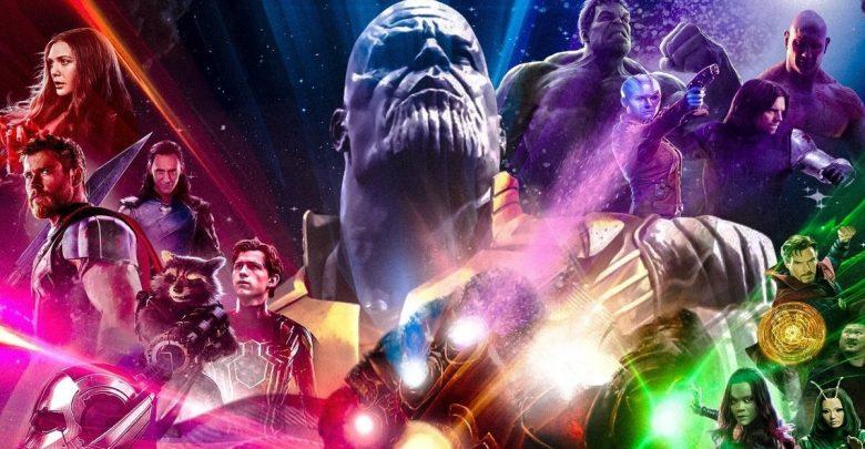 Here's How Infinity War Has Fixed Marvel's Broken Timeline!, VidLyf.com
