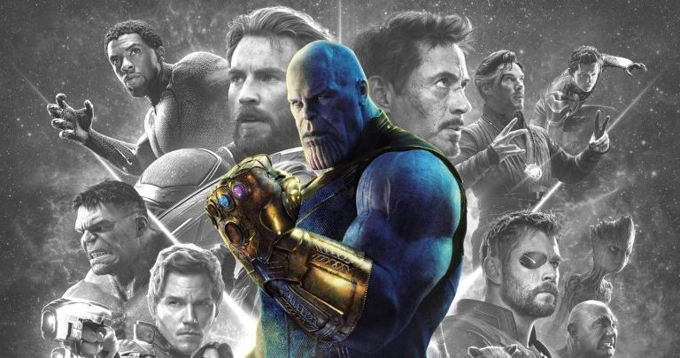 Why A Thanos Solo Movie Before Infinity War Would Have Made Sense!!!