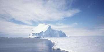 Hidden mountain ranges discovered under Antarctica ice, VidLyf.com