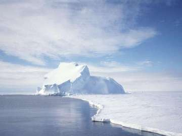 Hidden mountain ranges discovered under Antarctica ice, VidLyf.com