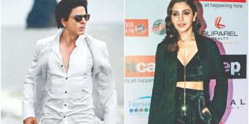 Zero: Shah Rukh Khan-Anushka Sharma to shoot for 45 days in the US, VidLyf.com