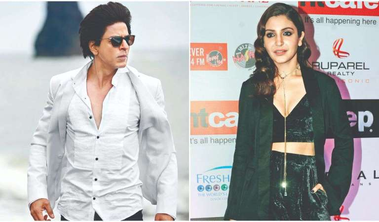 Zero: Shah Rukh Khan-Anushka Sharma to shoot for 45 days in the US