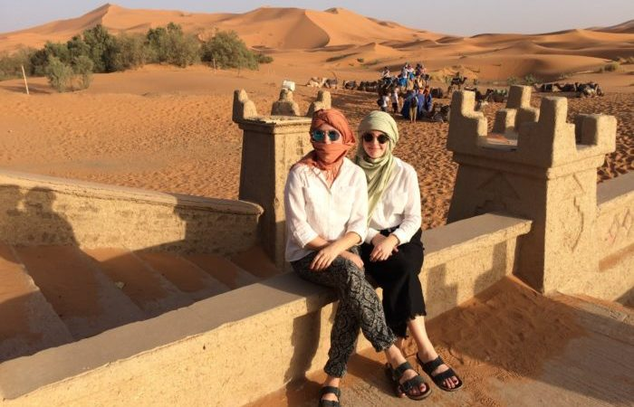 An Adventurous Experience of a Lifetime in Morocco