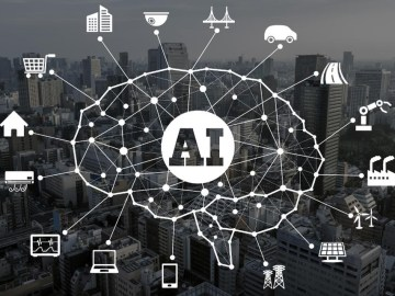 A guide to artificial intelligence in enterprise: Is it right for your business?, VidLyf.com