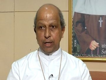 'Nothing to Do With Modi Govt': Delhi Archbishop Defends Letter Calling for Prayers, Fasting Before 2019 Polls, Vidlyf.com