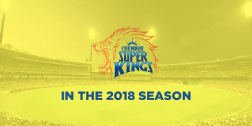 IPL 2018: Chennai Super Kings' road to a seventh final, VidLyf.com