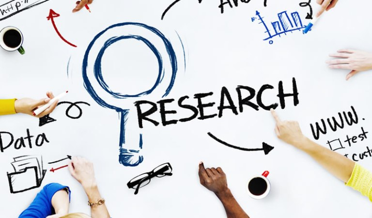 How To Do Keyword Research For SEO – Complete Beginners Guide