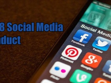 2018 Social Media Conduct, VidLyf.com