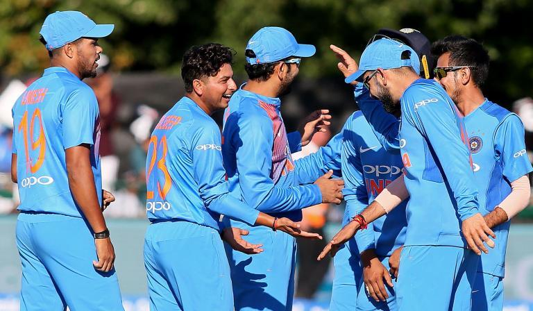 India aim carry on with aggressive attitude in England too