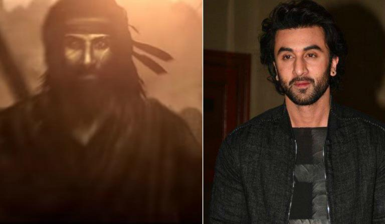 'Shamshera' is a departure from the films I've done: Ranbir Kapoor