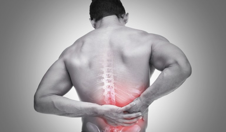 Do you know what backbone pain is?