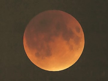 Blood moon 2018: Here's how to watch the 'century's longest' total lunar eclipse