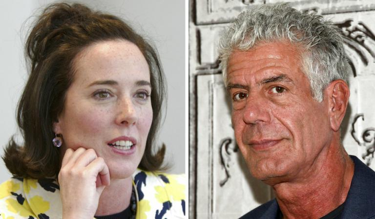 Anthony Bourdain, Kate Spade suicides highlight need for new depression drugs