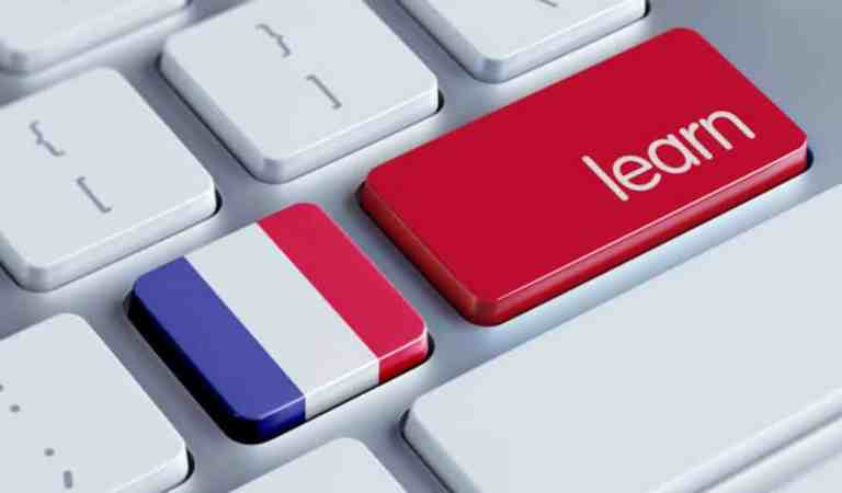 Be your Own Particular Learning Style of French
