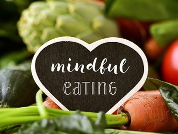 Nutrition essential for good mental health, VidLyf.com
