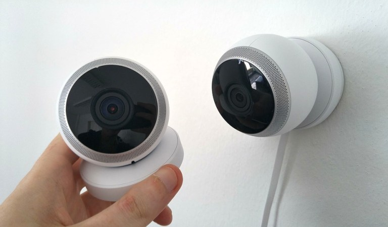 Top Benefits of Installing CCTV Cameras for Small Businesses