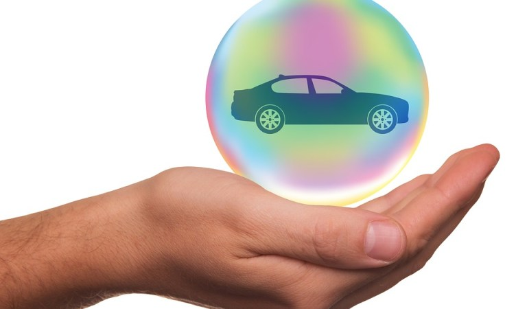 How would You stay away from scams when selling Your my car?