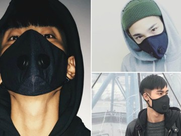Five Benefits of Using Anti-pollution Mask, VidLyf.com