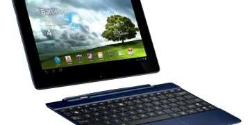 The Rough Guide to ASUS Transformer Pad, VidLyf.com