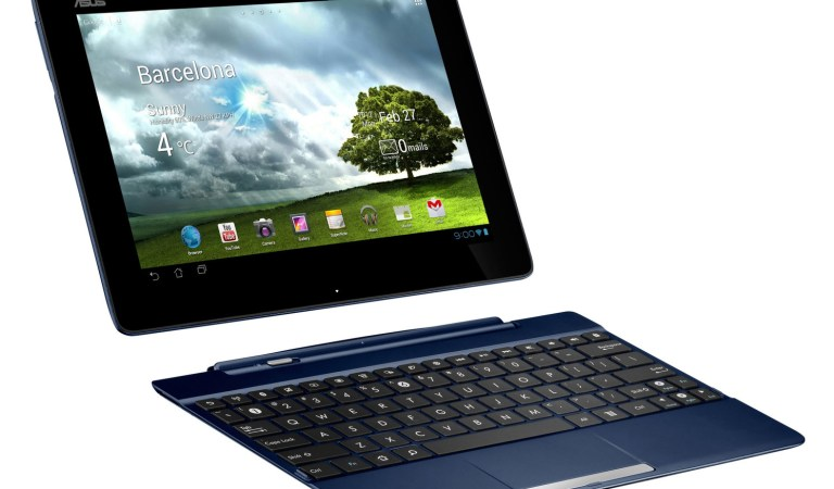 The Rough Guide to ASUS Transformer Pad