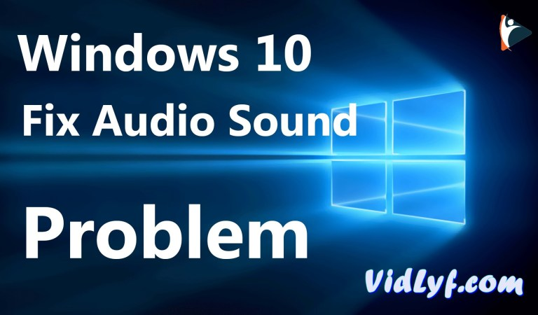 Big News Windows 10 Fixed Audio Problems After Releasing Updates