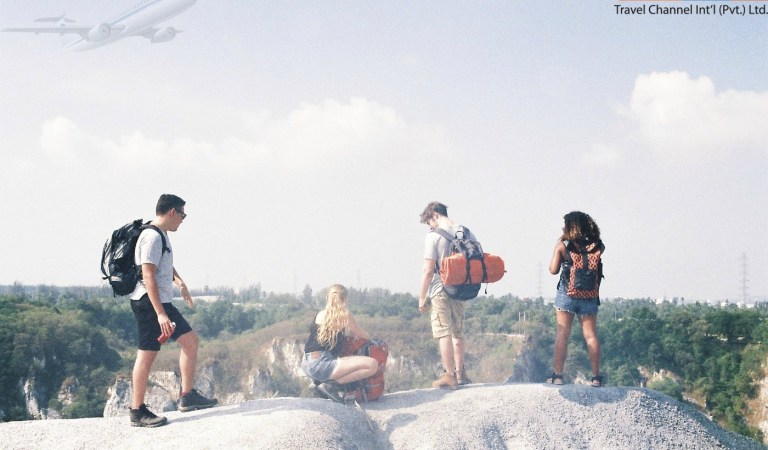 Make Your Traveling Adventurous By Different Activities