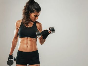 10 Best Exercises to Tone Flabby Arms – Fastest Ways!, VidLyf.com