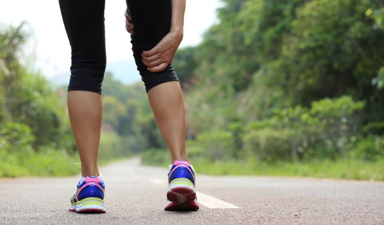 Types of Leg Pain and its Treatment