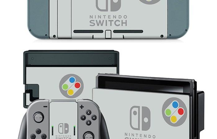 Why do you need Nintendo protective skin?